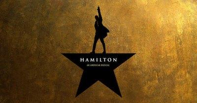 Hamilton copy