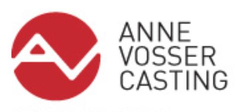 Anne Vosser Casting