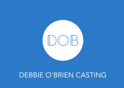Debbie O'Brien Casting