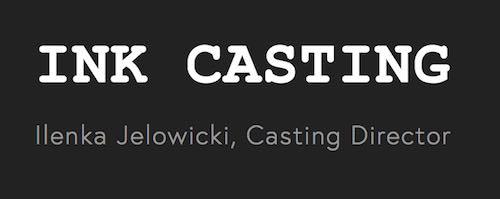 Ilenka Jelowicki casting