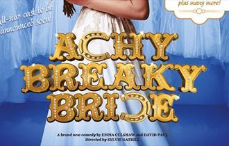 Achey Breaky Bride