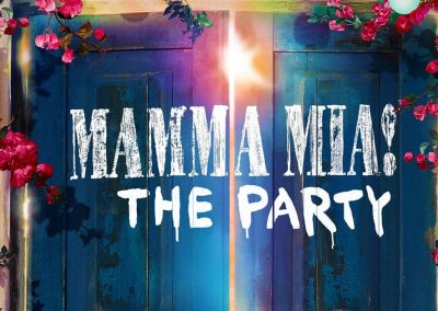 Mamma Mia The Party