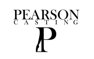 pearson casting logo