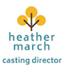 Heather March Casting
