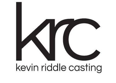 Kevin Riddle Casting