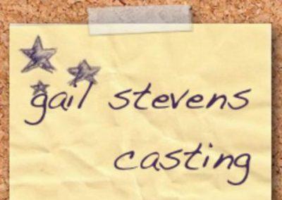 Gail Stevens Casting