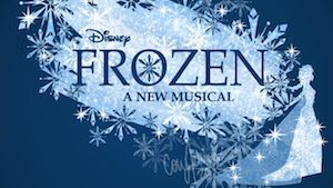 frozen copy